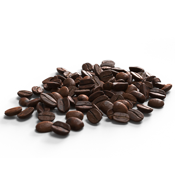 coffee - 3DOcean Item for Sale