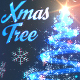 Christmas Magic Tree 02 - VideoHive Item for Sale