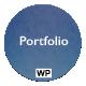 JT Portfolio - CodeCanyon Item for Sale