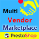 Prestashop Multi Vendor Marketplace - CodeCanyon Item for Sale
