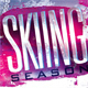 Skiing Facebook Cover - GraphicRiver Item for Sale