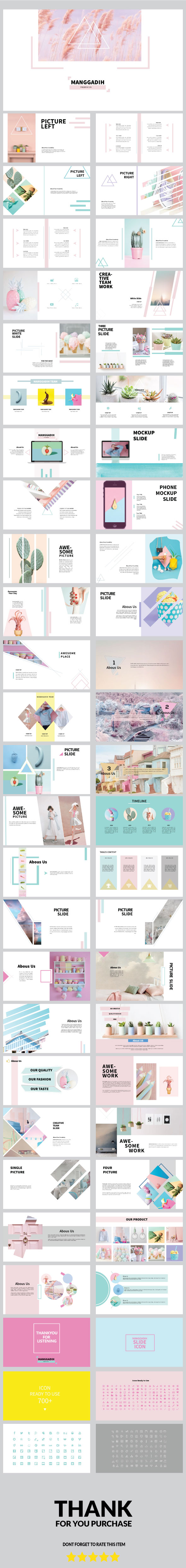 Manggadih multipurpose powerpoint template by jyxd graphicriver manggadih multipurpose powerpoint template business powerpoint templates toneelgroepblik Image collections
