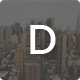 Downtown - Responsive Grid Theme Nulled