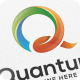 Quantum / Letter Q - Logo Template - GraphicRiver Item for Sale