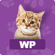 Pet & Shop | Pet Care WordPress Theme Nulled