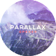 Modern Inspirational Parallax Opener | Slideshow - VideoHive Item for Sale