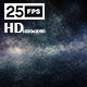 Space Milky 6 - VideoHive Item for Sale