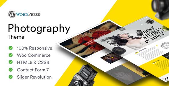 Photography | Photography Responsive - Photography Creative