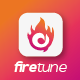 Firetune Logo - GraphicRiver Item for Sale