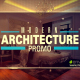 Modern Architecture Promo - VideoHive Item for Sale