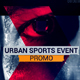 Urban Sport Event Promo - VideoHive Item for Sale