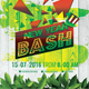 New Year Bash  Flyer Template - GraphicRiver Item for Sale