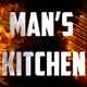 Men's Kitchen Menu - VideoHive Item for Sale