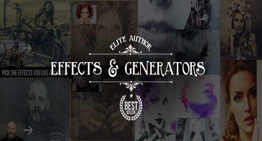 Effects & Generators