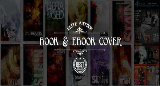 Book & eBook, Magazine Covers