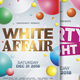 White Affair - GraphicRiver Item for Sale
