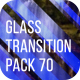 Transition Pack | Reflect N Glass - VideoHive Item for Sale
