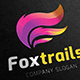 Fox Trails - GraphicRiver Item for Sale
