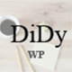 DiDy - Multipurpose Responsive WordPress Blog Theme - ThemeForest Item for Sale