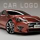 Sport Car Logo Reveal - VideoHive Item for Sale
