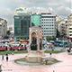 Istanbul City Scene - VideoHive Item for Sale