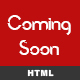 Coming Soon Template - ThemeForest Item for Sale