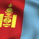 Mongolia Flag Background - VideoHive Item for Sale