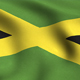 Jamaica Flag Background - VideoHive Item for Sale