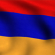 Armenia Flag Background - VideoHive Item for Sale