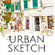Urban Sketch - Photoshop Actions - GraphicRiver Item for Sale