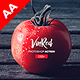 VinRed Photoshop Action Nulled