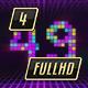 Retro Countdown FHD