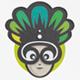 Green Boy Logo