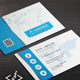 Creative Business Card 011 - GraphicRiver Item for Sale