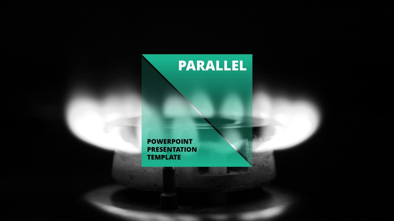 Parallel - Multipurpose PowerPoint Presentation Template