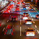 Traffic Night Highway - VideoHive Item for Sale