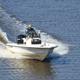 Fishing Boat 120 HP Driving Loop