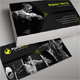 Sport Activity Business Card 07 - GraphicRiver Item for Sale