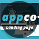 APPCO - HTML5 App Landing Template - ThemeForest Item for Sale