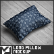 Long Pillow Mock-Up - GraphicRiver Item for Sale