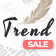 TrendBlog - Creative, Vintage & Elegant Blog WordPress Theme - ThemeForest Item for Sale