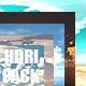 HDRI Pack Sky 9
