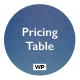 JT Pricing Table