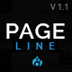 PageLine - Bootstrap Based Multi-Purpose HTML5 Drupal 8 Theme - ThemeForest Item for Sale