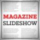 Magazine Slideshow - VideoHive Item for Sale