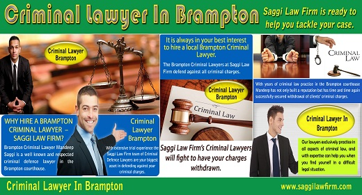criminal lawyers brampton