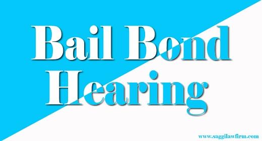 bail hearing lawyer