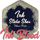 Ink Bleed - VideoHive Item for Sale