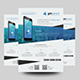 Mobile App Promotional Flyer - GraphicRiver Item for Sale