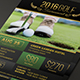 Elegant Charity Golf Tournament Flyer - GraphicRiver Item for Sale